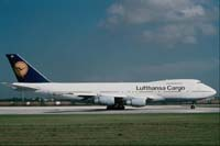 Lufthansa: